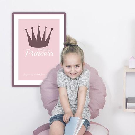 Børn Plakater